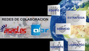 ASAABR 300x174 - Innovantia® Expertos en automatización industrial y servicios se consolida con sus instalaciones en el sector de la refrigeración industrial colaborando con ABR