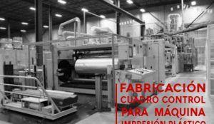 CUADRO CONTROL 300x174 - Innovantia®, Lider en automatización industrial desarrolla un nuevo cuadro de control para impresora industrial