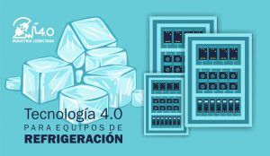 HIELO 300x174 - Innovantia®, automatización y control industrial para fabricadores de hielo