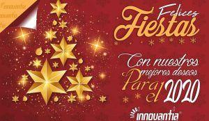 felicitacion innovantia 300x174 - El equipo que compone Innovantia® les desea unas Felices Fiestas