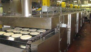 pizza 300x174 - Automatización industrial para la supervisión y control en la fabricación de pizzas