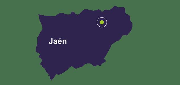 jaen - Contacto